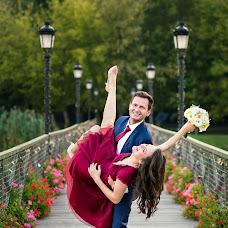 Wedding photographer Bogdan Velea (bogdanvelea). Photo of 27.12.2017
