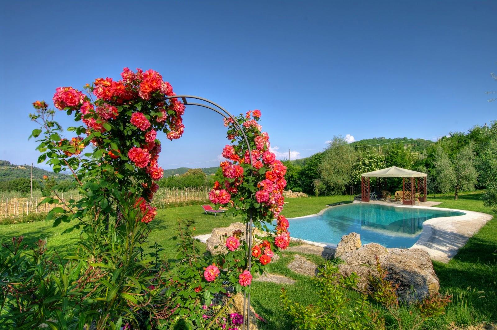 Villa Ardene_Montepulciano_13