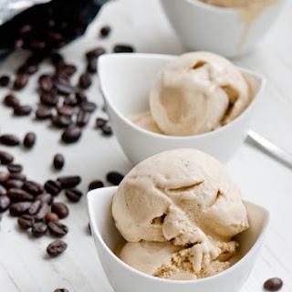 David Lebovitz's Coffee Ice Cream
