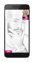 تحويل الصور الى رسم 2017 - screenshot thumbnail 02