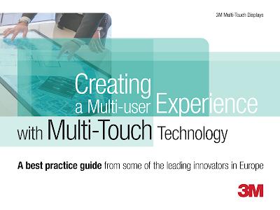 3M™Multi-Touch screenshot 0