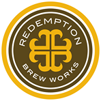 Logo for Redemption Brew Works