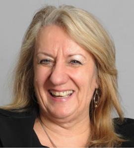 Karen Wilson, debate panel for WLA