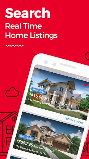 Realtor.com Real Estate: Homes for Sale and Rent 10.2.1 screenshots 1