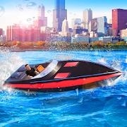 Boat Simulator - Driving Games