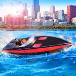 Boat Simulator 2017 Icon