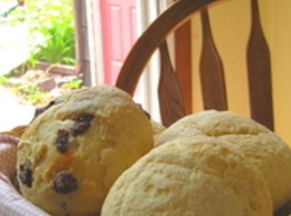 Cookie Rolls Recipe