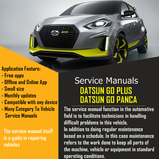 [CSDW_4250]   Service Manuals For Datsun Go - Apps on Google Play | Free Automotive Wiring Diagrams Vehicles |  | Google Play
