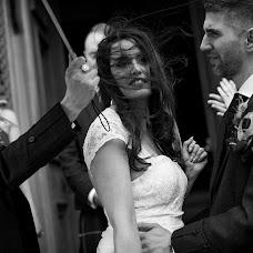 Wedding photographer Karolina Kotkiewicz (kotkiewicz). Photo of 04.10.2016
