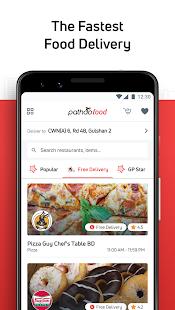 App Pathao APK for Windows Phone