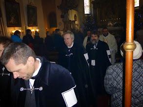 Photo: Liturgický průvod