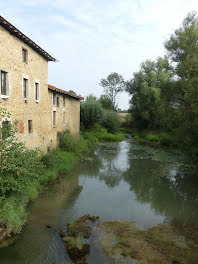 moulin à Bourg-en-Bresse (01)