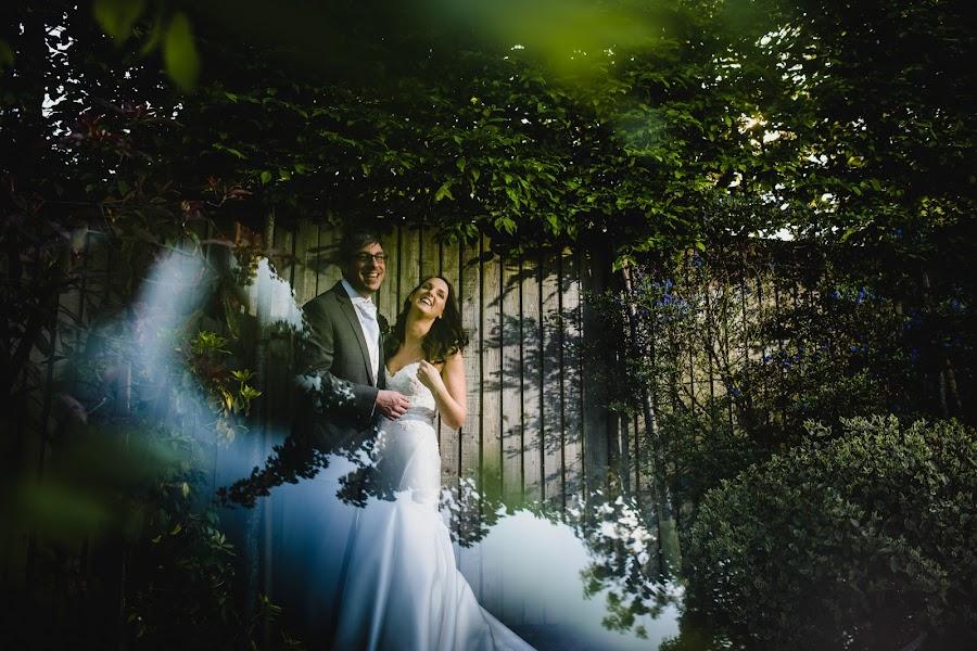 Wedding photographer Pete Farrell (petefarrell). Photo of 25.06.2018