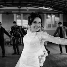 Wedding photographer Natasha Slavecka (nata99). Photo of 28.01.2018