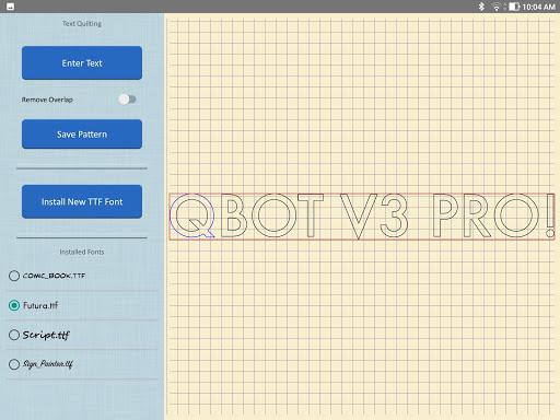 Download QBOT V3 PRO MOD APK 4