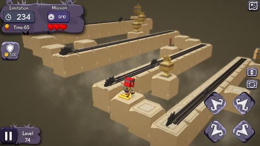 IndiBoy - A dizzy treasure hunter apkpoly screenshots 22