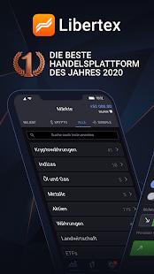 Libertex online trading forex bitcoin cfds