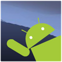 My Android Friend icon