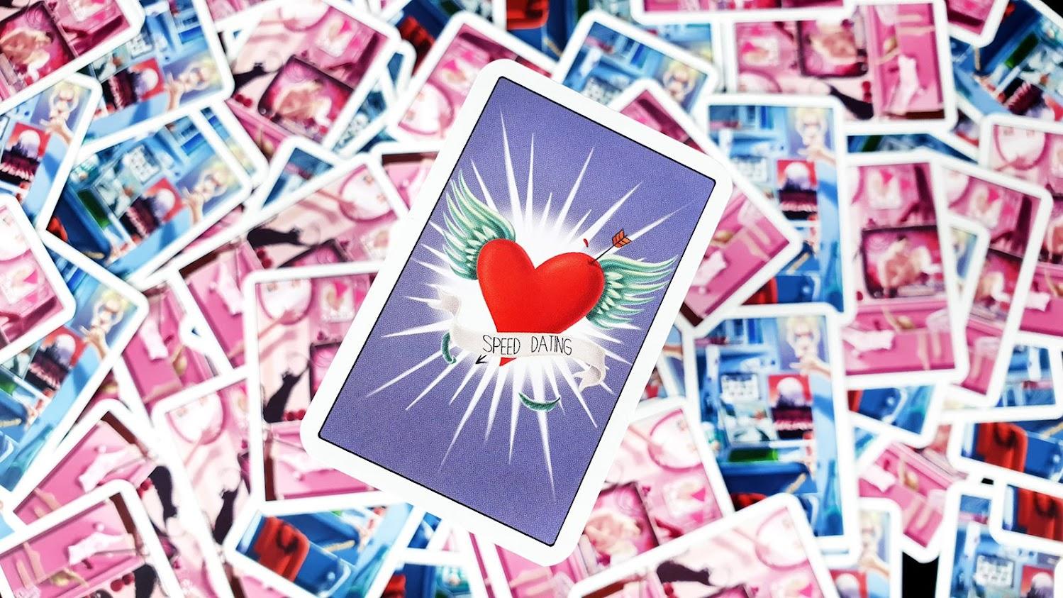 kto chodzi na speed dating Piszen dating horoskop