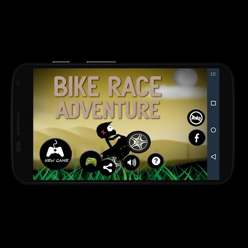 Bike Race Adventure