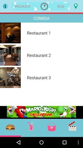 玩工具App Pachuca-Roji免費 APP試玩