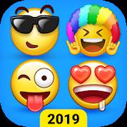 Emoji Keyboard - Cute Emoji,GIF, Sticker, Emoticon