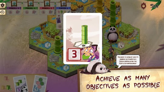 Takenoko: the Board Game – Puzzle & Strategy 4
