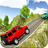 Xtreme Offroad Jeep Driver 2017