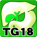 Tokyo Guidelines (TG18) icon