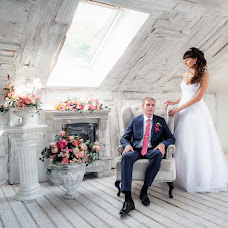 Wedding photographer Mikhail Kharchev (MikhailKharchev). Photo of 25.09.2017