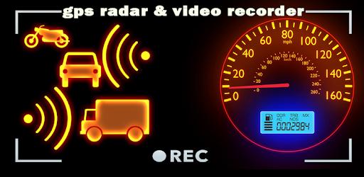 Приложения в Google Play – Video Recorder & Radar <b>Detector</b> ...