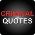 Criminal Quotes icon