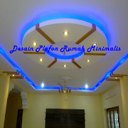 Minimalist House Ceiling Design
