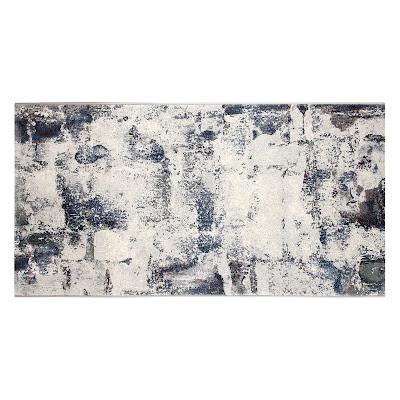 Ковёр 0.80х1.50 argentum 63402/6656 Ковровые галереи