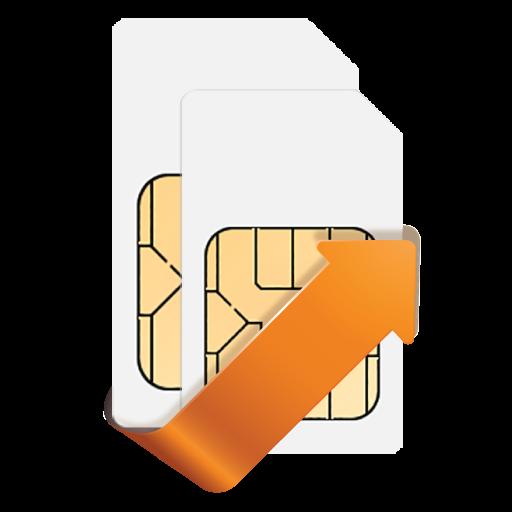 工具App|SIM卡信息 LOGO-3C達人阿輝的APP