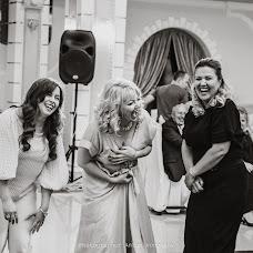 Wedding photographer Anton Voronkov (West). Photo of 10.11.2017