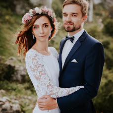Wedding photographer Olgierd Tybinkowski (OlgierdTybinkow). Photo of 11.10.2017