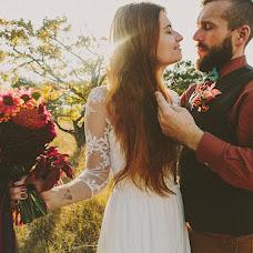 Wedding photographer Oksana Tysovska (springfrom). Photo of 24.01.2017
