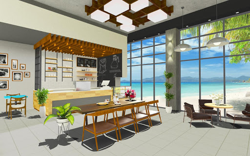 Home Design : Hawaii Life 1.2.02 screenshots 15