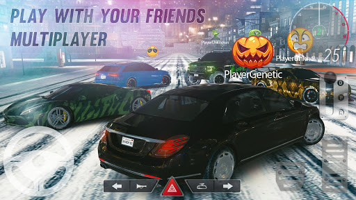 Real Car Parking 2 : Driving School 2020 screenshots 2
