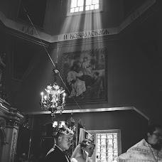 Wedding photographer Aleksandr Apanasovich (AleksAp). Photo of 04.07.2017