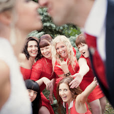 Wedding photographer Oleg Betenekov (Betenekov). Photo of 22.02.2015