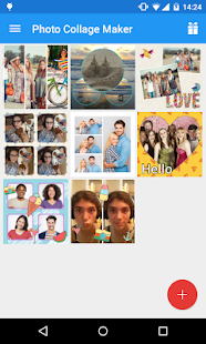 Photo Collage Maker- screenshot thumbnail