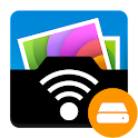 PhotoSync NAS Add-On icon
