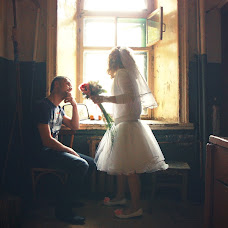 Wedding photographer Ruslana Maskenskaya (ellesse). Photo of 10.04.2014