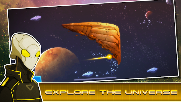 Pixel Starships™ (Early Access Beta) (Unreleased) apk screenshot