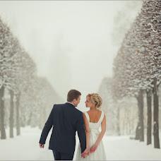 Wedding photographer Sergey Nikitin (medsen). Photo of 18.12.2013