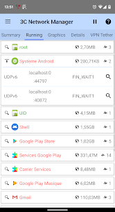 3C Network Manager Pro Apk (Pro Features Unlocked) 2