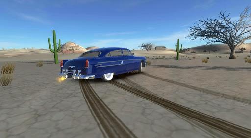 Classic American Muscle Cars 2 1.7 screenshots 6