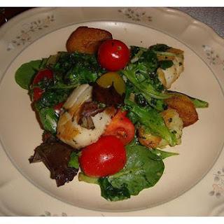 Cherry Salad.